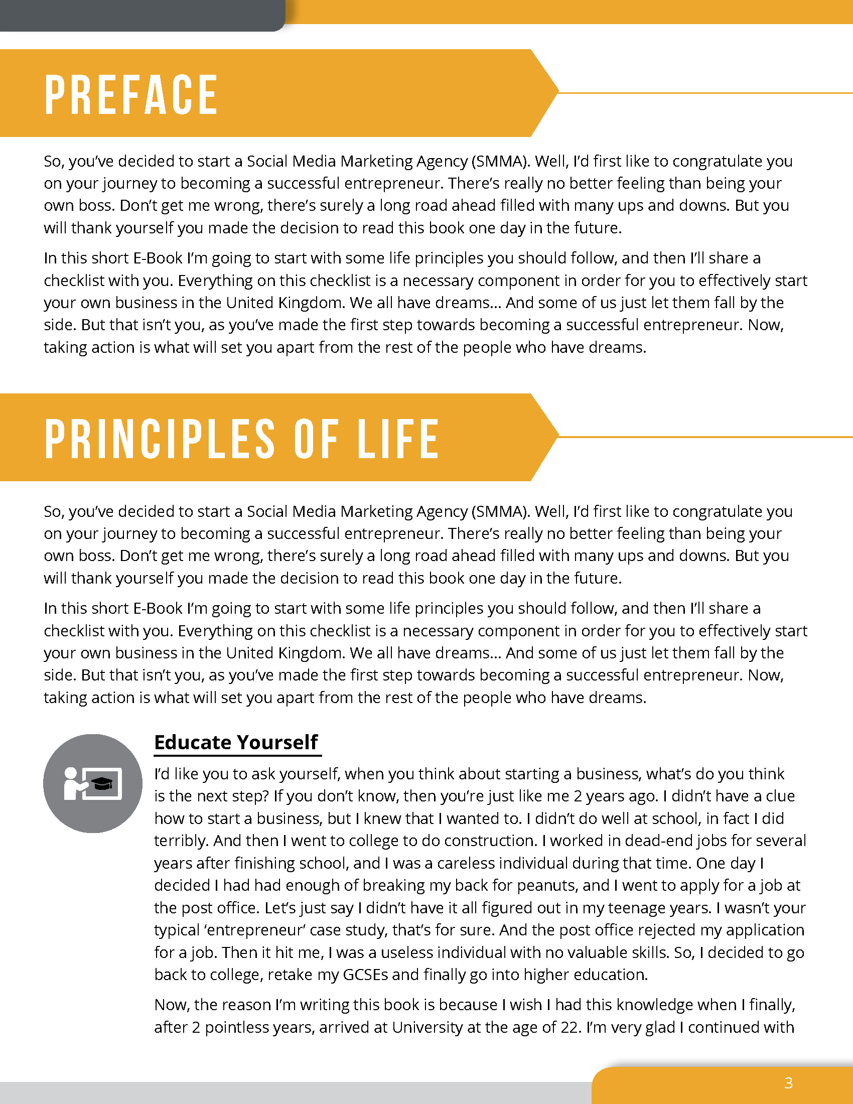 free smma ebook page 1